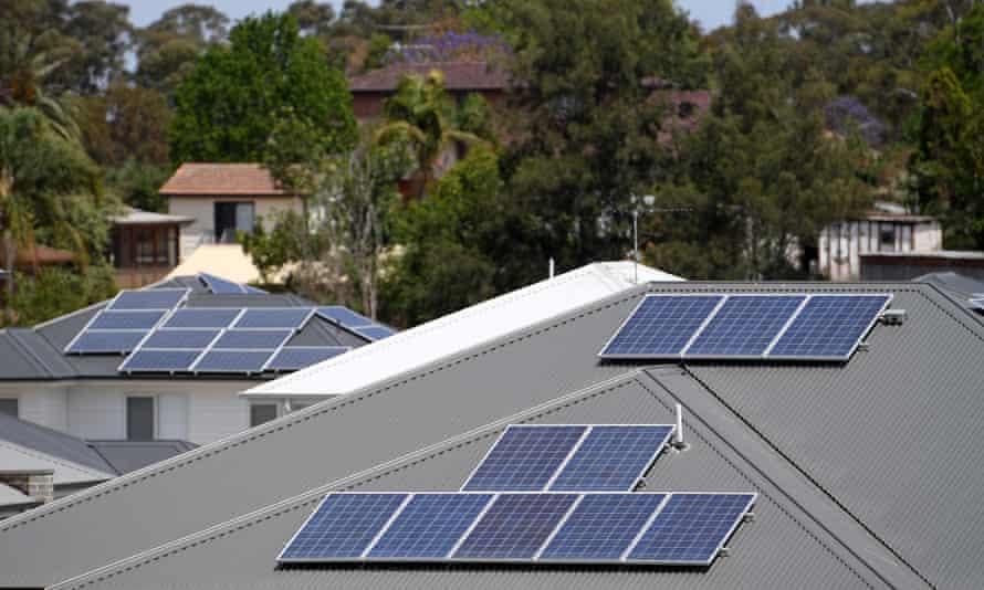 solar solution homes